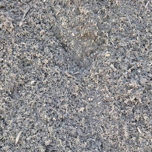 Landscape Soil
